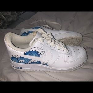 womens size 9 airforces